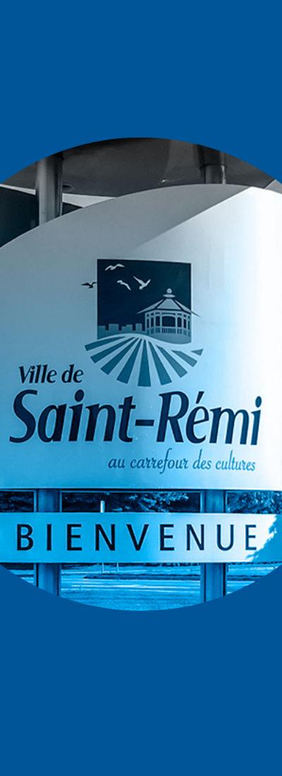 Ville Saint-Rémi - Image